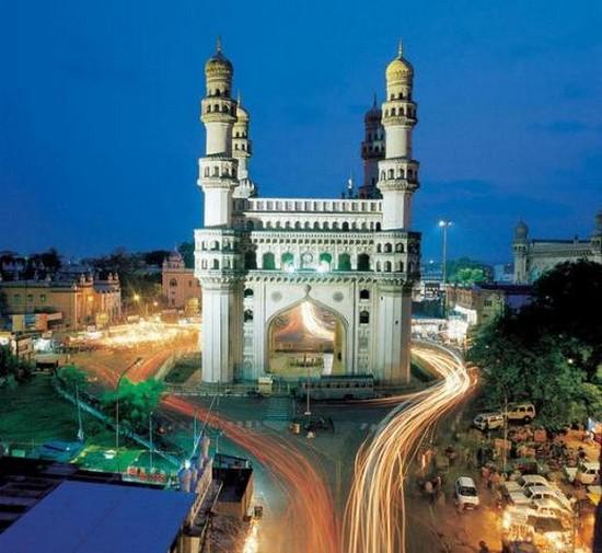 Hyderabad - India