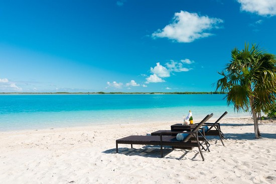 Providenciales, northwest Caicos Islands, Turks and Caicos Islands