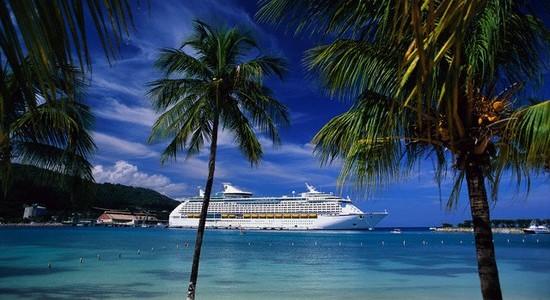 summer cruise 2014