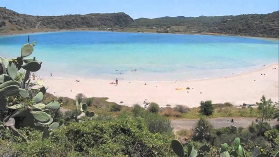 Pantelleria island italy