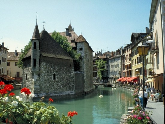 review Annecy Day Trip from Geneva