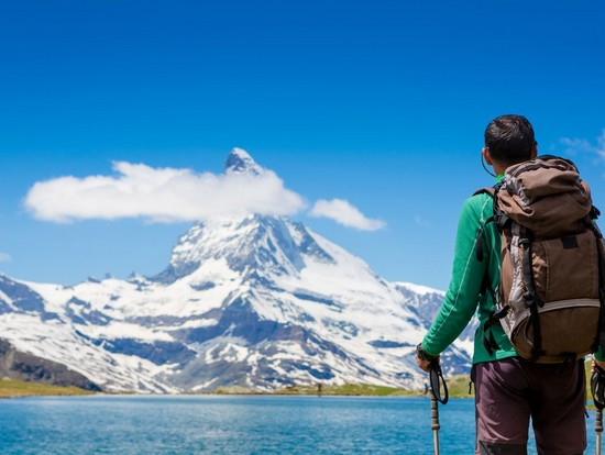 review Swiss Alps 2 Day Guided Hiking Tour from Lucerne